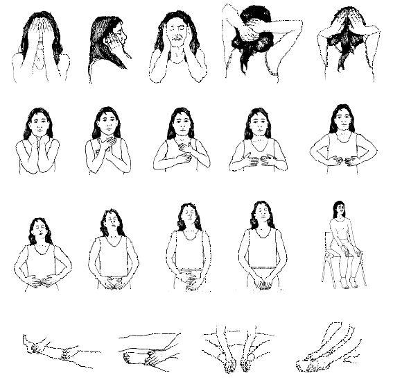 Dedique alguns minutos do seu dia para se auto aplicar Reiki.  Para quem está começando, imprima e use como cola.   Veja alguns exemplos:  ...