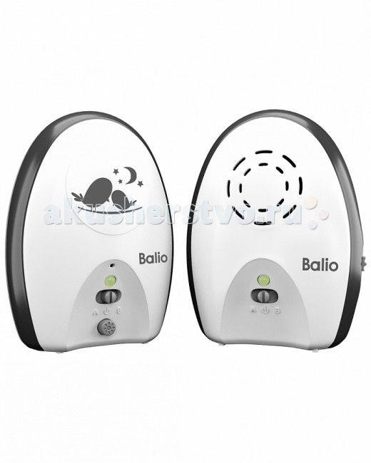 Balio Радионяня МВ-03  Радионяня Balio МВ-03 - это многофункциональное устройство, которое порадует вас не только красивым дизайном и множеством возможностей, но и отличным качеством и удобством в эксплуатации.  Теперь родители могут спокойно заняться своими делами, пока малыш спит или играет сам в своей комнате. Как только возникнет необходимость в присутствии мамы или папы, вы об этом сразу услышите.  Особенности:  Стильный дизайн исключает наличие углов. Симпатичный декор в виде рисунка…