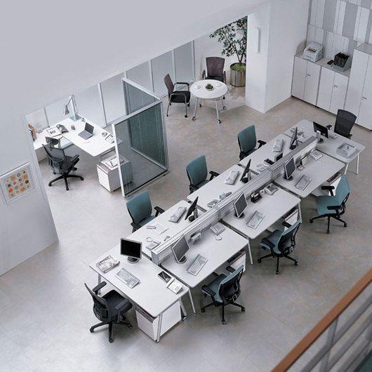 Espacios Colaborativos y Bench de Multioficina Espacios Colaborativos y Bench de…