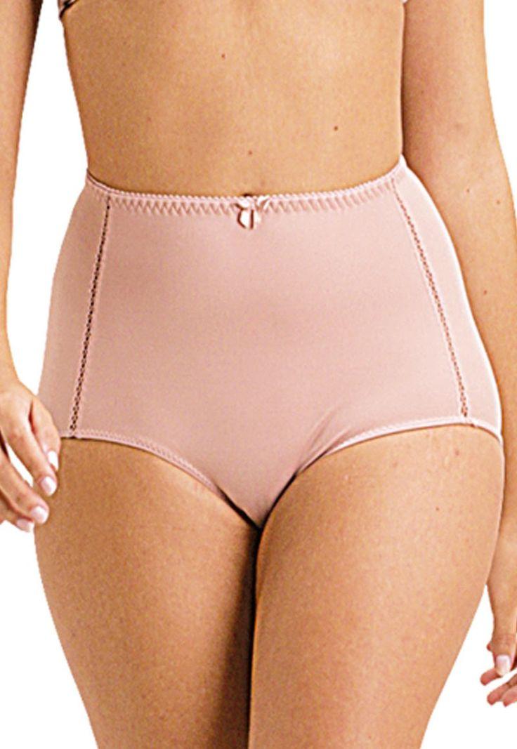 Duloren Panties Strap Collection Tactel | Satina