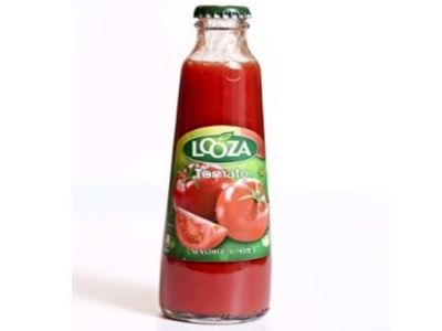 Bloody Mary - Tomatensap Met vodka