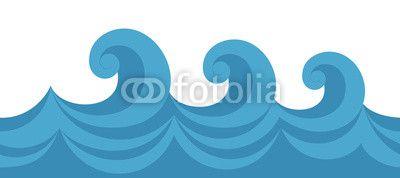 Wektor: wave
