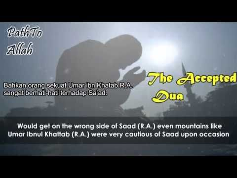 Sa'ad bin Abi Waqqas | Orang Saleh yang Do'anya Selalu Dikabulkan Allah