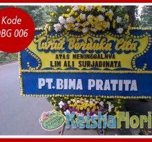 Papan Bunga Dukacita Di Bogor Murah | Toko Bunga Bogor