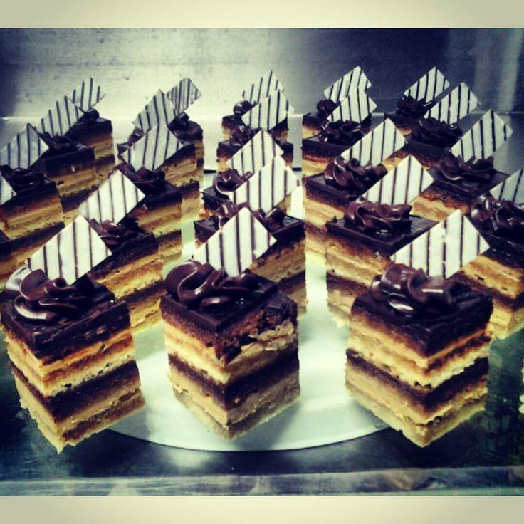 opera slice..