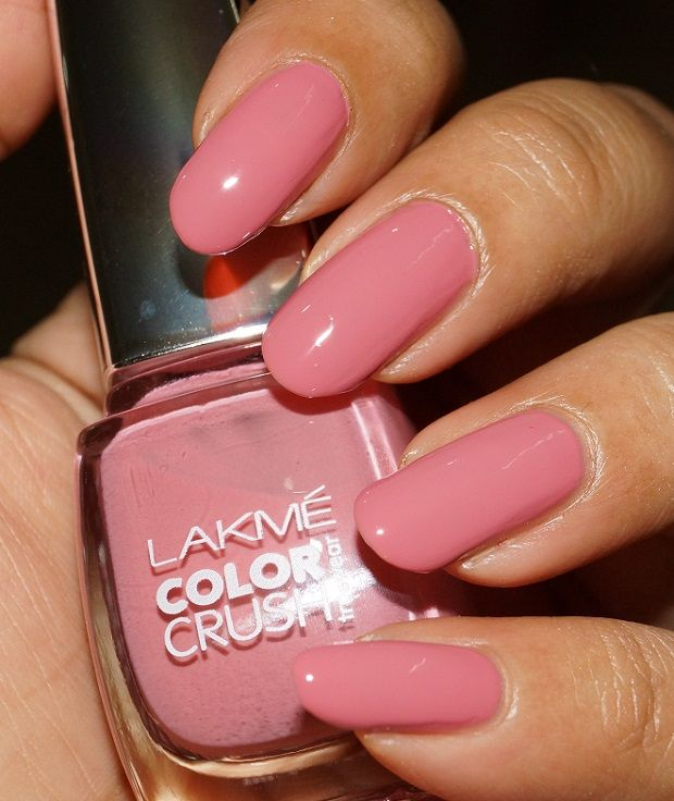 Here are my top 10 Lakme Nail Polish Colours. You should definitely try these if you haven't tried them out yet.