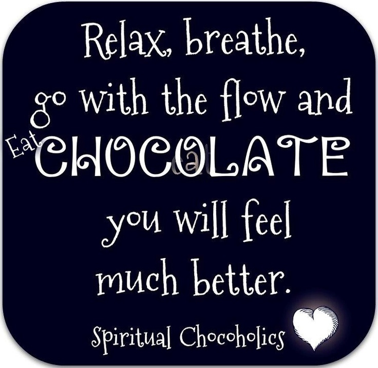 1000 Chocolate Quotes On Pinterest