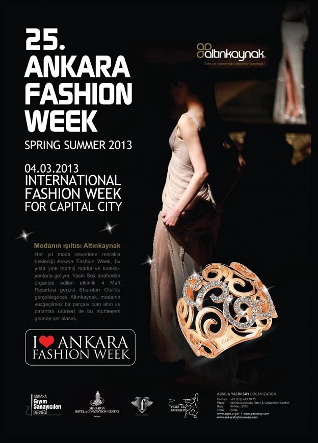 25. Ankara Fashion Week