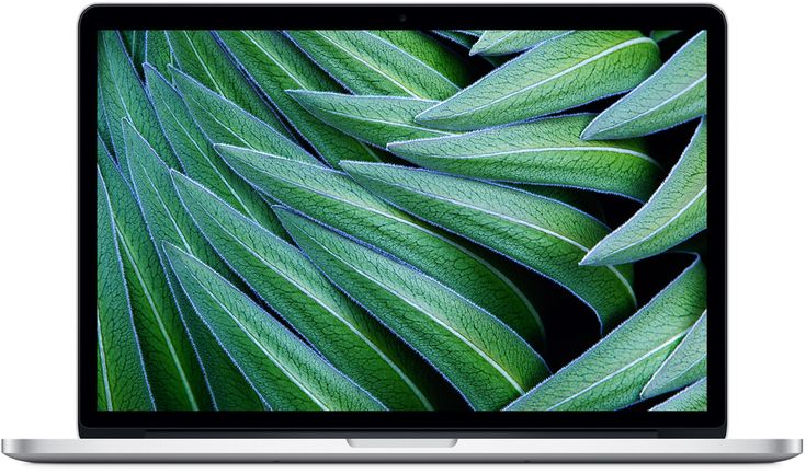"If I'm real about what I want for Christmas, or...you know...whenever, it's a 15"" Apple MacBook Pro. For reals."
