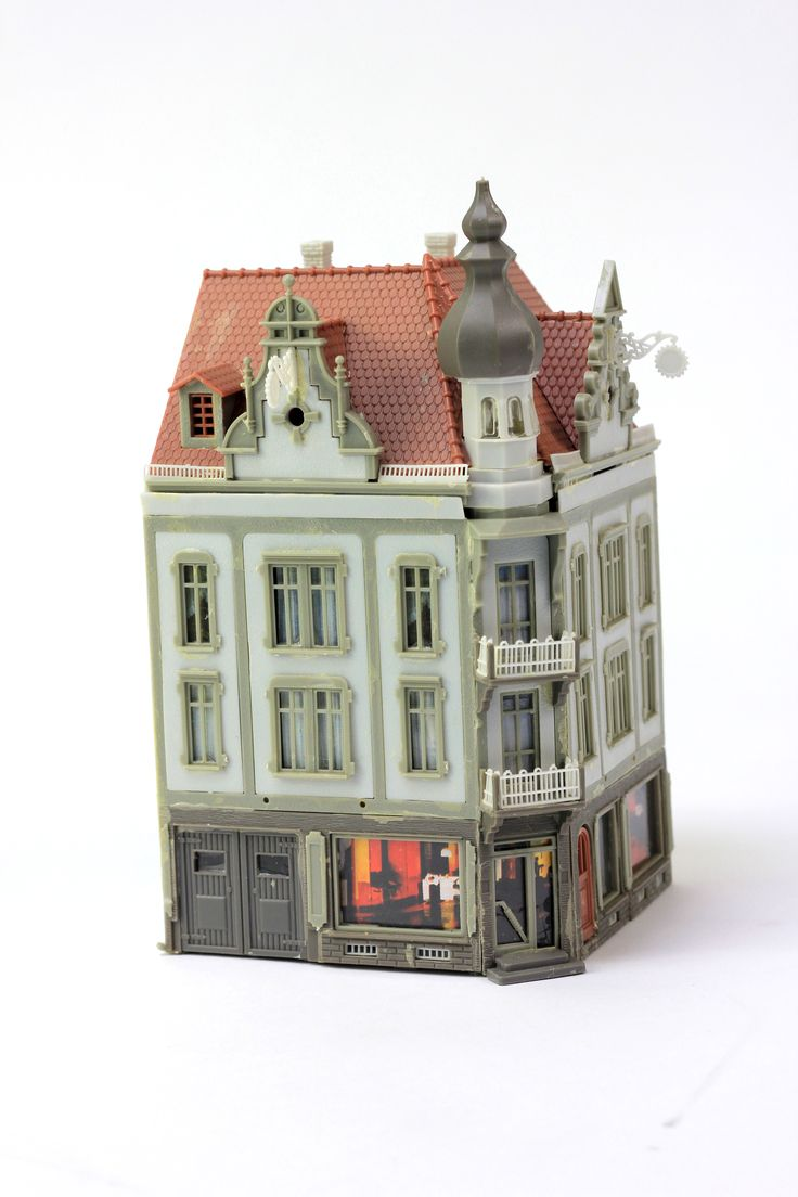 134 Best Images About 3d Printed Architectural Models On