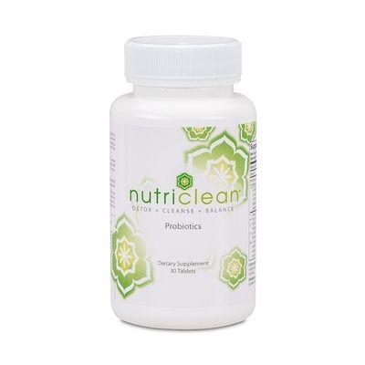NutriClean® Probiotics Single Bottle (30 Servings) SKU: 13282 $35.00 USD http://global.shop.com/theshopnearn