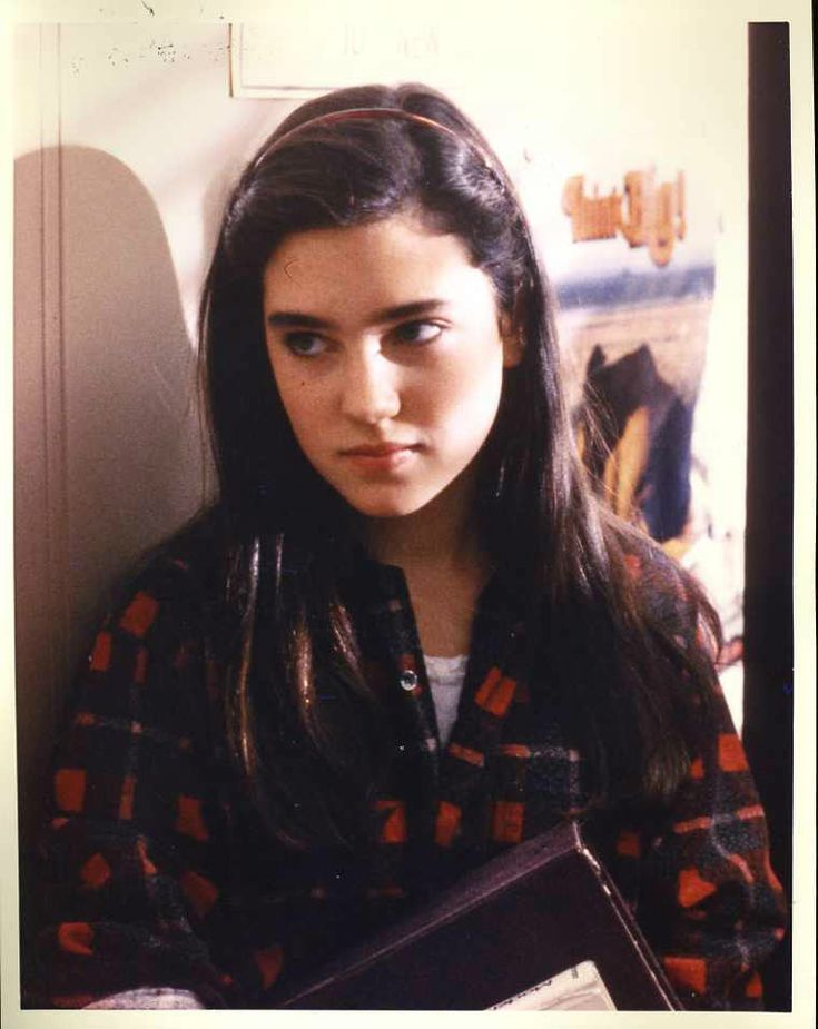 Jennifer Conely Seven Minutes In Heaven (1985)