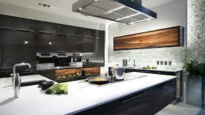 Výsledek obrázku pro luxusní velké kuchyně