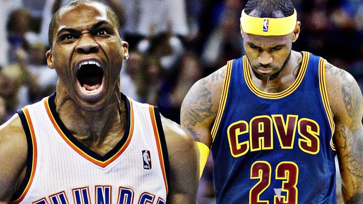 Russell Westbrook gets energizing endorsement from LeBron James - https://movietvtechgeeks.com/russell-westbrook-gets-energizing-endorsement-lebron-james/-LeBron James Endorses 'Energizer Bunny' Russell Westbrook to Average Triple-Double this Season