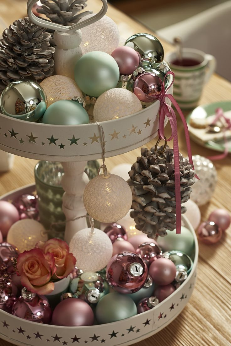 1000+ ideas about Weihnachtskugeln Weiß on Pinterest ...