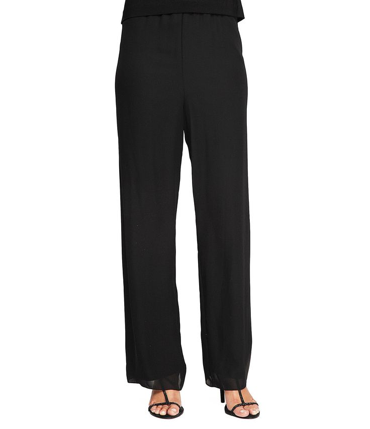 Shop for Alex Evenings Silky Chiffon Pants at Dillards.com. Visit Dillards.com to find clothing, accessories, shoes, cosmetics & more. The Style of Your Life.