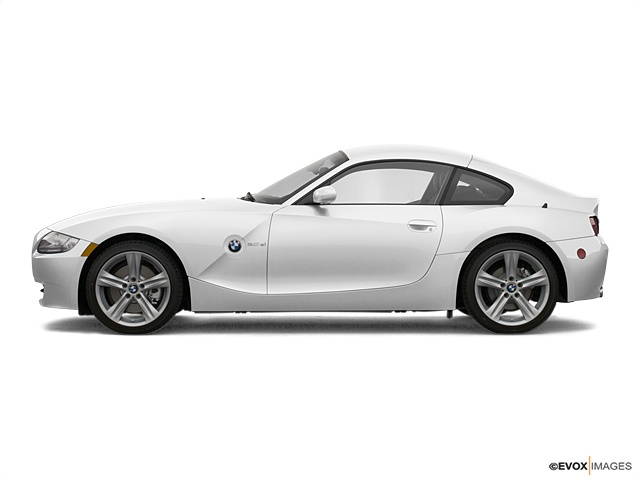 Used 2007 BMW Z4 3.0si For Sale | Costa Mesa CA