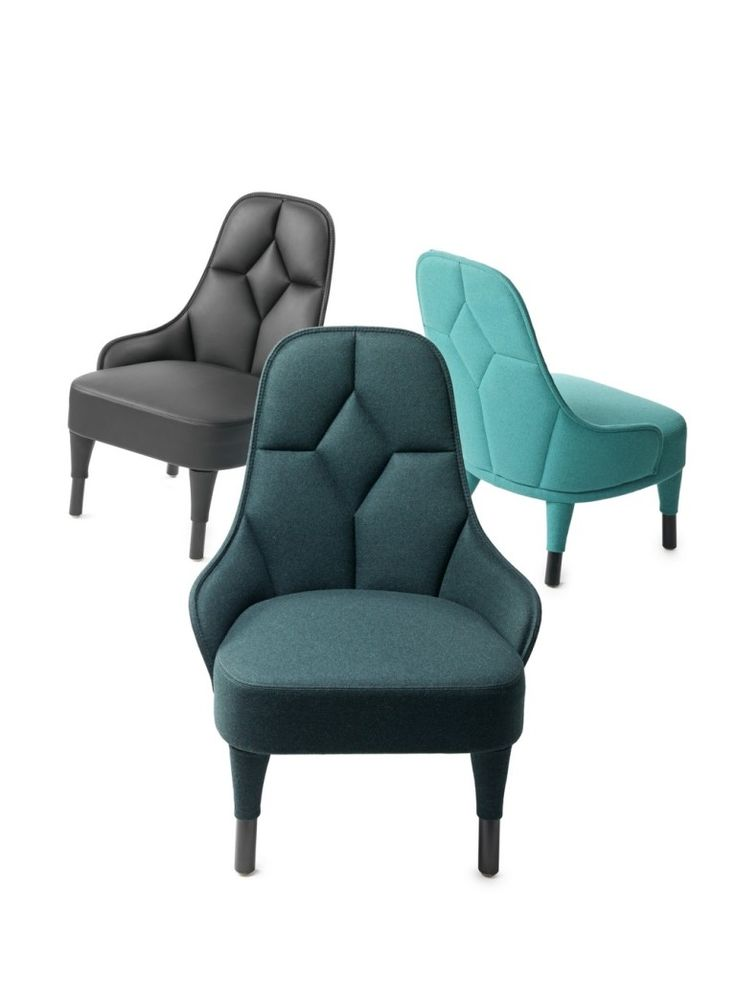 Elevating Classic Appearance To A Superior Level EMMA Armchair ArmchairsModern ChairsLounge ChairsClassic Chair DesignsInterior