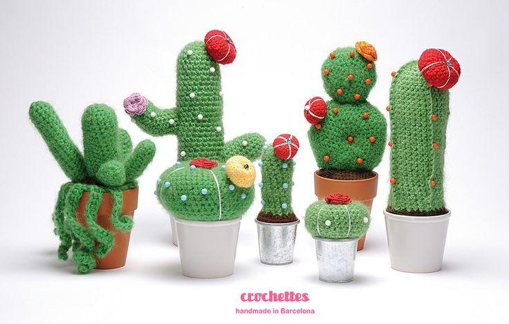 Cactus de Crochettes (2007)