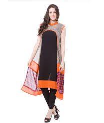Image result for designer western kurtis for girls