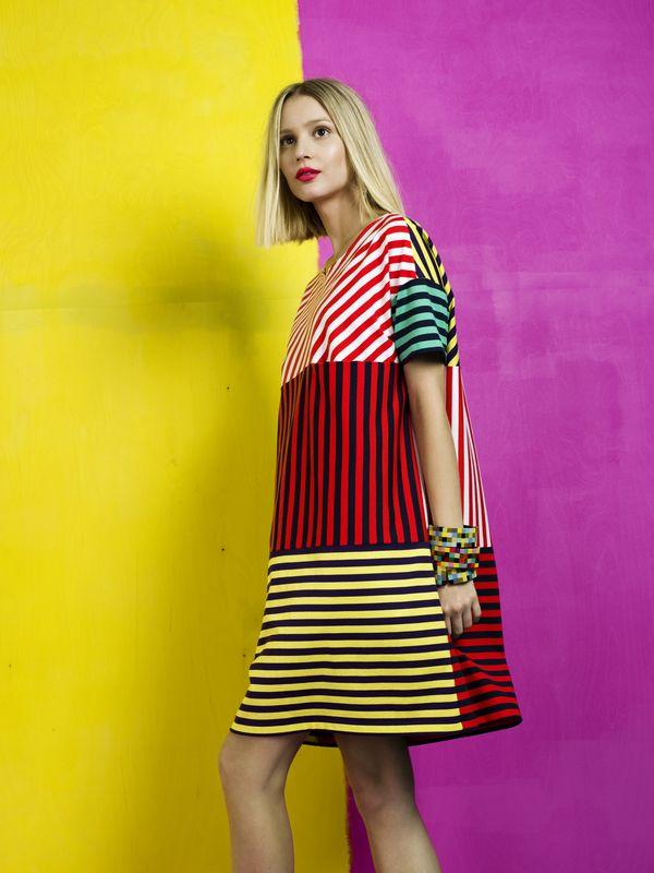 Platu dress / Marimekko S/S 14