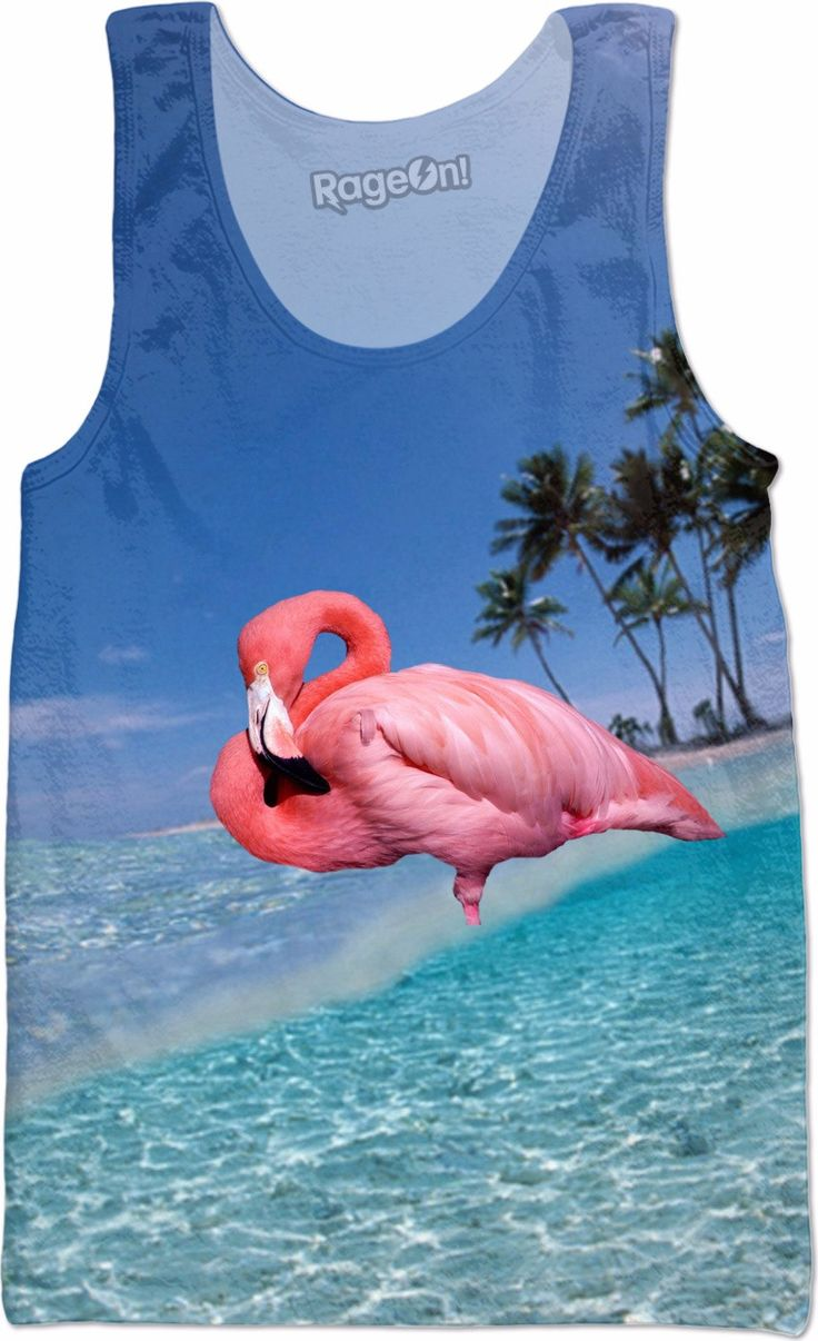 Check out my new product https://www.rageon.com/products/flamingo-and-palms-tank-top?aff=BWeX on RageOn!