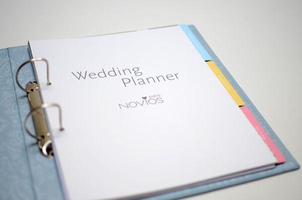 Wedding Planner Novios Paris