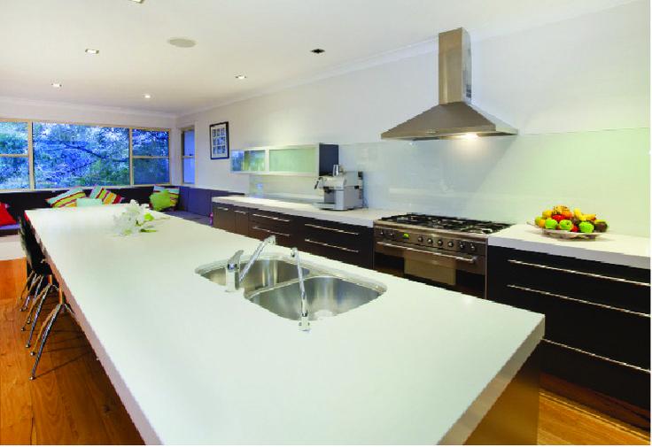Beacon Hill renovation & extension