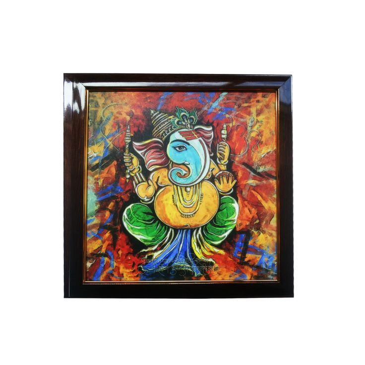 #Ganesh #Frames by ReturnFavors.