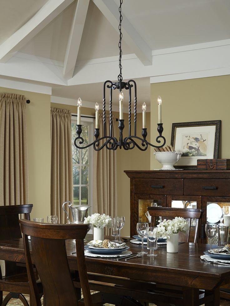 51 best images about Dining Room Chandeliers on Pinterest | 5 ...