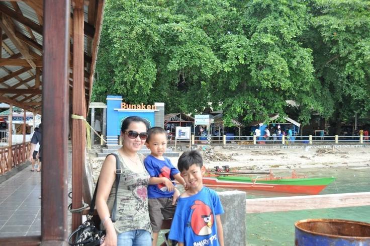 Bunaken-Manado-Indonesia