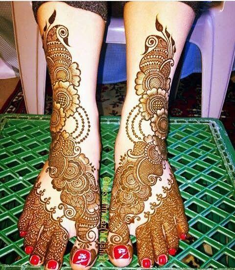 Mehndi Design Tutorial Dailymotion : Best images about henna on pinterest beautiful mehndi