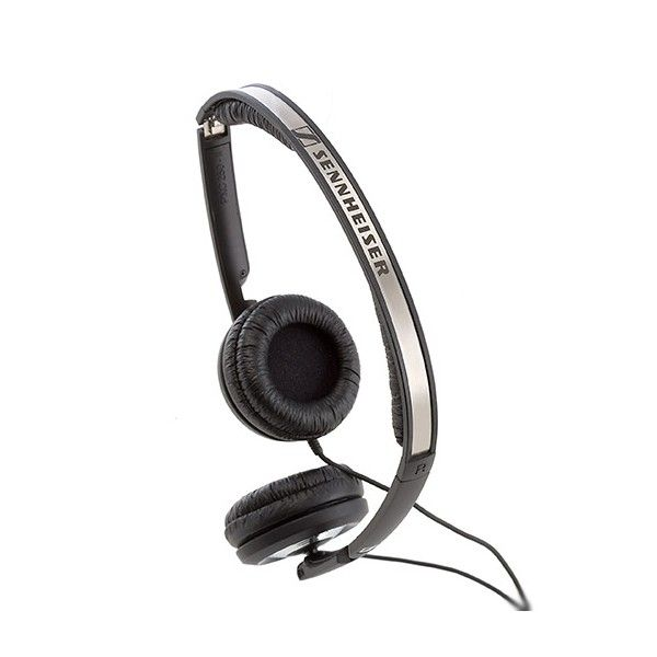 Sennheiser PXC 250 II - Suitable for all types of modern music: detailed sound reproduction with a slight emphasis on the bass