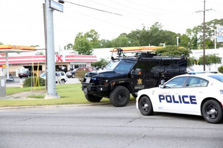Multiple police officers are dead and several others wounded following a shooting in Baton Rouge, La., early Sunday, local reports say. The killings come on the heels of the slayings of five Dallas police officers in an ambush during a protest of the police-involved deaths of black men in Falcon Heights, Minn., and Baton Rouge.