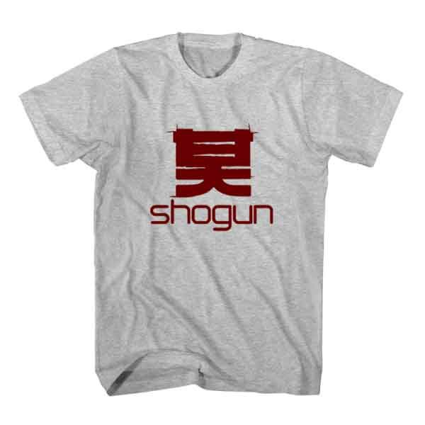 nice T-Shirt Shogun is one of best selling dj hoodie / sweatshirt in USA, UK and Europe. Only 14 with Discount 25% off for new customer. Check more at http://www.ardamus.com/shop/t-shirt-shogun-dj-t-shirt-unisex/