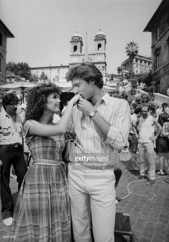 ♥♥♥ Marie Osmond ♥♥♥ News Photo : BOAT - 'Italian Cruise: Venetian Love...
