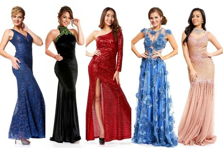 Gorgeous contestants of Miss Tourism International 2016 dazzle in Evening Wear