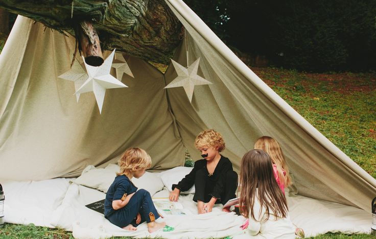 Lookbook | Leuie—A world of creativity and imagination for children.