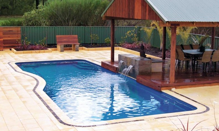 17 best images about fiberglass pools on pinterest patio - Fiberglass swimming pool prices malaysia ...