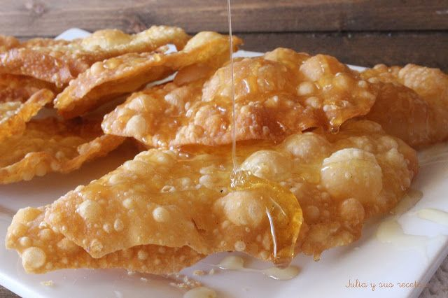 miel sobre hojuelas