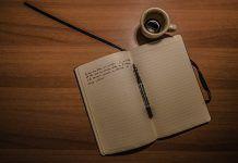 Tips for writing an online CV