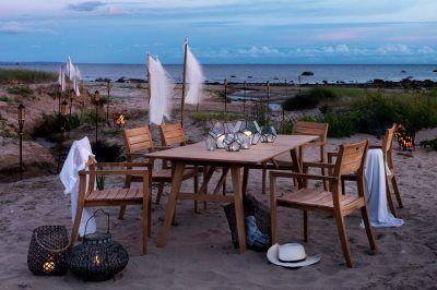 #Brafab #Teak #Utemöbler #Trädgårdsmöbler #Outdoor furniture #Chair #Design