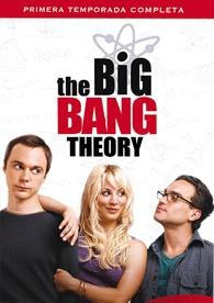The big bang theory (2007-   ) EEUU - DVD SERIES 50