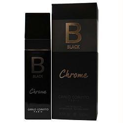 Carlo Corinto Black Chrome By Carlo Corinto Edt Spray 3.3 Oz