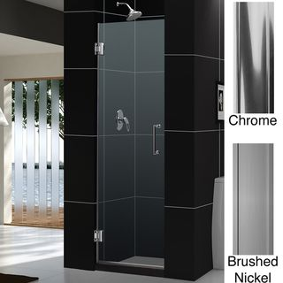 Best 25 Dreamline shower doors ideas on Pinterest Dreamline