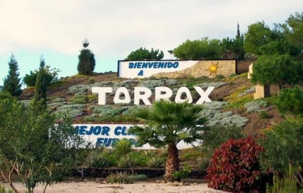 Did you know that Torrox has the best climate in Europe?
