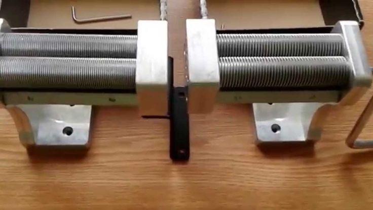 Scurta prezentare Trezo 100  0,8mm si 1,1mm Pentru comenzi: www.tuburipentrutigari.ro