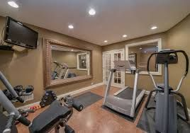 Incredible home gym ideas it s time for workout home designs