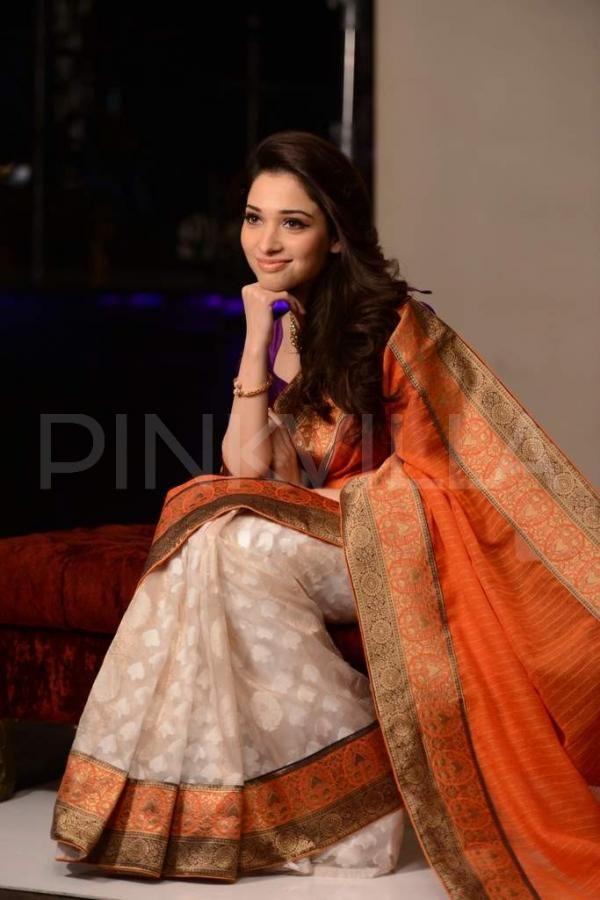 Tamannaah Bhatia's photoshoot for Joh Rivaaj   PINKVILLA
