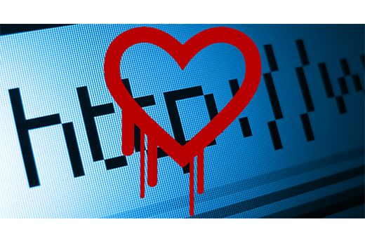 The virus that took revenge of the hackers – Heartbleed Update  According to experts Heartbleed is here to stay. For this reason it would be wise, by the users and the companies.....
